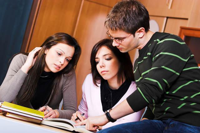 A randi fontossága a középiskolában